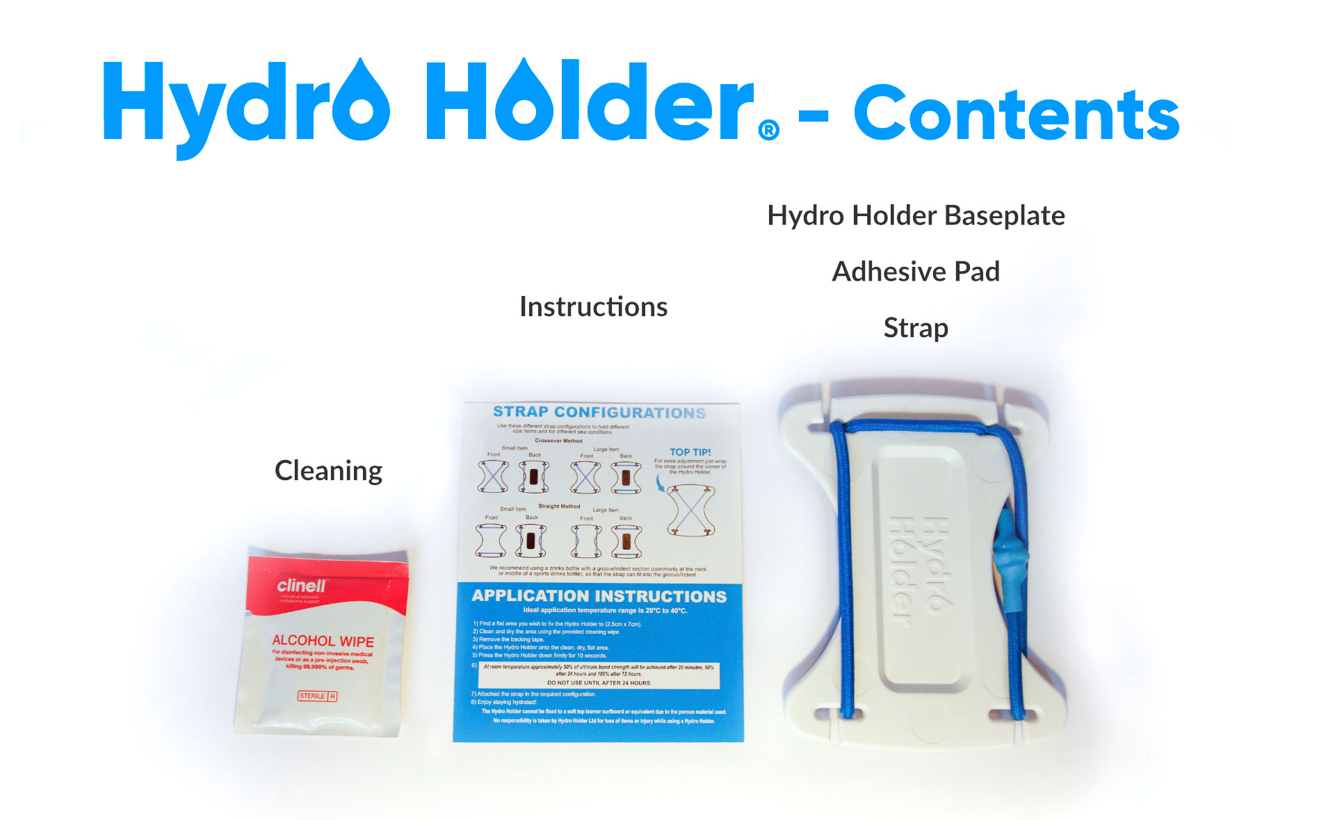 Hydro-Holder---Contents