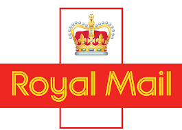 royal mail shipping